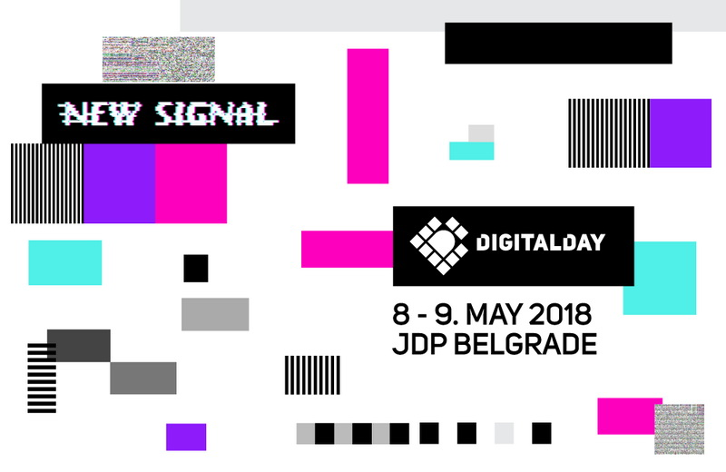 Digital day 2018